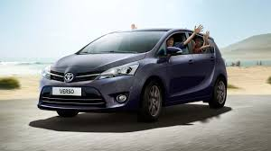 toyota verso verso 7 seater seven seater cars toyota ireland brian geary