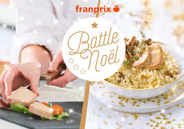 concours cuisine concours noel de franprix papa en cuisine