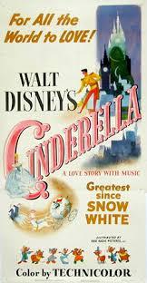 cinderella 1950 film