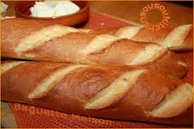 recettes cuisine fran ise baguette maison recette 1 cuisine cuisine marocaine et