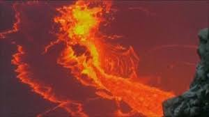 what are lava ls made of lava pictures from smiling hawaiian kilauea volcano eruption bbc