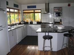 White Kitchen Cabinets White Appliances Luxurious Cheery Kitchen Cabinets Wigandia Bedroom Collection