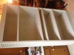 Making Headboards Out Of Old Doors by Thrifty Decorating How To Make A Louver Door Headboard For