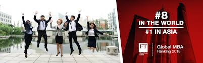 Freak Funtaria - the best business school in china china europe international