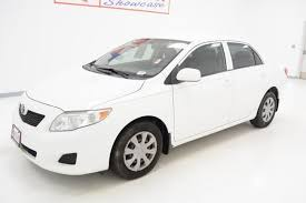 toyota corolla 2009 maintenance schedule used 2009 toyota corolla for sale robstown tx jtdbl40ex9j034862