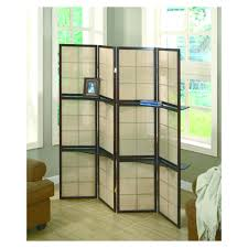 folding divider screen folding room dividers ikea uk hand made
