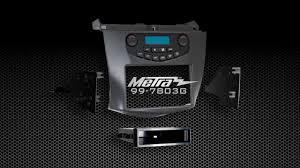 2003 honda accord radio for sale metra honda accord 2003 2007 kit 99 7803g
