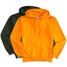 design custom printed gildan 50 50 hooded sweatshirts online at