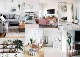 Interior Inspo Minimal Living Champagne Lifestyle