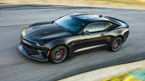 camaro 1le black 2017 chevrolet camaro ss 1le performance package black top hd