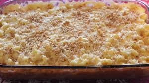 ina garten mac and cheese four cheese truffled macaroni and cheese recipe allrecipes com