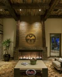 Wood Interior Homes by 31 Custom
