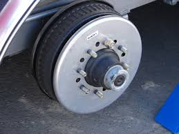 Ford F350 Truck Tires - centramatic automatic on board tire and wheel balancers