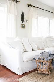 custom slipcovers for sofas ordering custom slipcovers she holds dearly