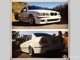 1997 bmw e39 528i 5 speed manual low miles san diego no