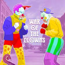drabblecast war of the clowns the drabblecast