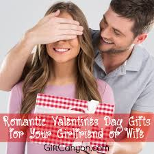 valentine day gifts for wife top romantic valentines day gifts for her gift canyon
