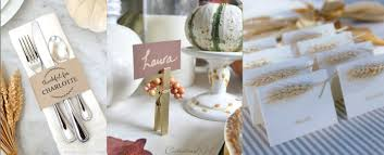 thanksgiving dinner place cards 10 creative u0026 easy thanksgiving place card ideas rustic baby chic