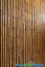 Bamboo Door Curtains Bamboo Door Curtains Hawaiian Superb Plain Gt Columns Wood
