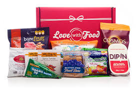 food delivery gifts 7 fantastic food subscription boxes for impressive last minute gifts