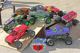 rc monster jam trucks 2017 sport modified monster truck rules u0026 class information