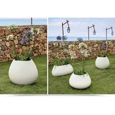vasi in plastica da esterno emejing vasi da terrazzo in plastica images idee arredamento