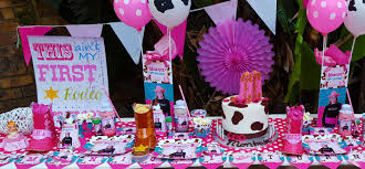 Decor Companies In Durban Kiddies Theme Parties Party Decor Party Supplies Functions