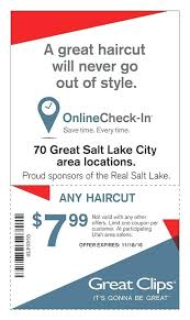 haircut specials at great clips great clips haircut coupons themoonbarking com