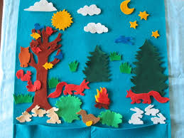 83 best felt board ideas images on felt stories
