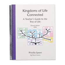 kingdoms of life connected second edition montessori services