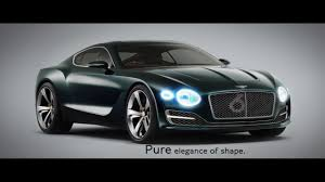 bentley cars the future of luxury design with stefan sielaff director of