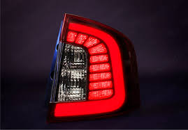 2010 ford taurus aftermarket tail lights drive bright new 2007 10 ford edge led tail light set shadow