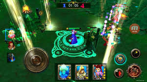 buy heroes titans moba offline version adventure and action for