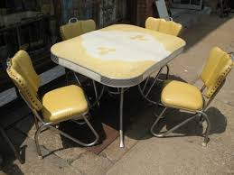 retro table and chairs for sale vintage enamel kitchen table 1930 enamel kitchen table retro kitchen