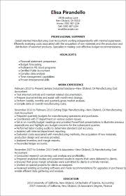 certified public accountant cover letter amazing inspiration