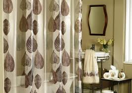 Simple Shower Curtains Variety Pattern Vinyl Shower Curtains Simple Ornaments