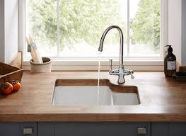 Best Kitchen Sinks And Taps Images On Pinterest Taps Kitchen - Choosing kitchen sink