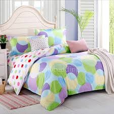 colorful bedding sets funky teen bedding colorful teen