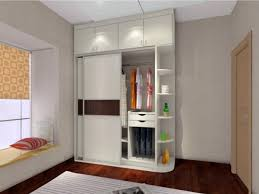 Cabinet Design For Small Bedroom Modern Style Wall Cabinet Design For Bedroom With For Bedroom D
