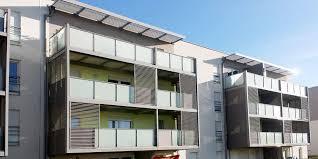 freitragende balkone balkonbelag treppenstufen individuelle produkte aus polymerbeton