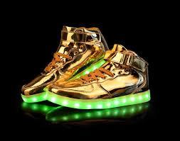 big kids light up shoes minmai big kids little kids led shoes 7 colors light up shoes led