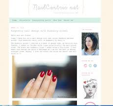 Home Design Blogs To Follow Top Nail Blogs To Follow Nail Jewellery