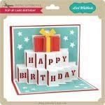 pop up birthday card pop up birthday gifts card dawn o youtube