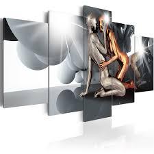 Ebay Schlafzimmer Komplett In K N Deko Bilder U0026 Drucke Mit Abstraktem Motiv Mehrteilige Ebay