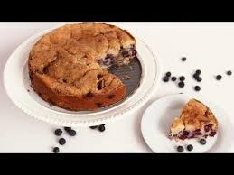 blueberry vanilla bean coffee cake laura vitale laura in the