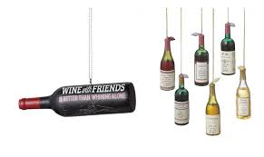 gallery of wine tree ornaments fabulous homes interior