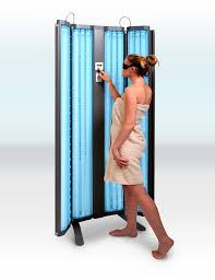 ultraviolet light therapy machine home phototherapy products daavlin