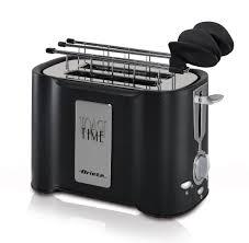 ariete tostapane toast time ariete piccoli elettrodomestici