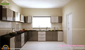 Modular Kitchen Design Course by Kitchen Design Kerala Houses Interior Design