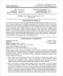 Security Clearance On Resume Federal Resume Template Resume Builder